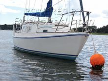 Seamaster 23 Coastal Cruiser / Day Sailer