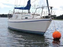 Seamaster 23 Coastal Cruiser / Day Sailer