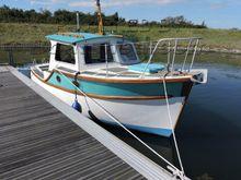 Colvic 20 Motor Boat