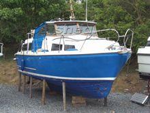 Aquastar 27 - Aft Cabin