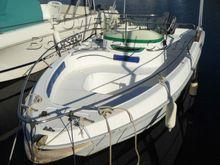 Cap Ferret 550 70hp Autolube