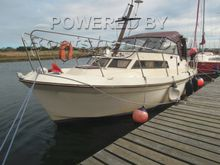 Motor Cruiser 27ft Seasport 810