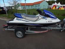 Kawasaki STX-15F For sale with boat ref 226244