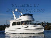 "Helmsman Trawlers 31 Sedan New ""Boat Show"" Boat!"