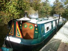 Colecraft Narrowboat 50ft