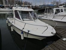 Ocqueteau 615 Fast Fisher
