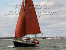 Falmouth Gypsy Mk2