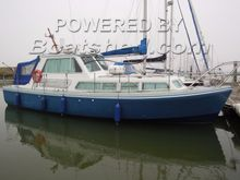 Halmatic Weymouth 34