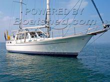 Nauticat 44 Motor-Sailor