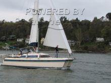 Island Packet Packet Cat 35 Catamaran
