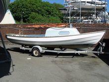 Drascombe Cruiser Longboat