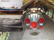 Ex RNLI Lifeboat Watson - 36ft