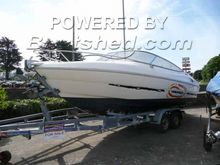 Cranchi 21 Ellipse Speed Boat