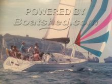 Beneteau Oceanis 311 Clipper Lifting Keel