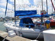 Ericson Yachts 32.5
