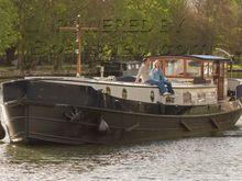 Piper 65 Foot Dutch Barge