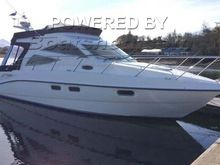 Sealine F34 Flybridge Cruiser