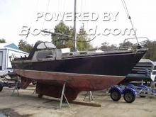 Jachtbouw Seahawk 29