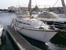 Beneteau Evasion 25 Motor sailor