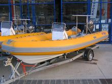 Sea RIBs 620