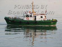 Pilot Boat 60