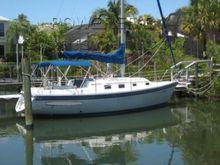 Watkins Yachts 30 Sloop'