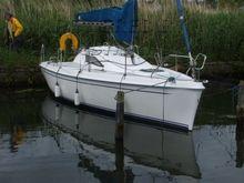 Sportina Boats PL Sportina 700 New Classic