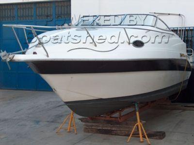 Seasprite 260 SE
