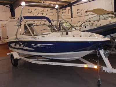 Bayliner 175 Flyte Bowrider