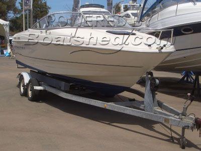 Bayliner Capri 2151