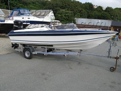 Picton 159 GTS