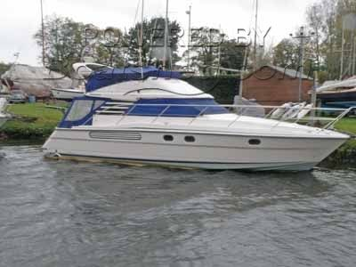 Fairline Phantom 37