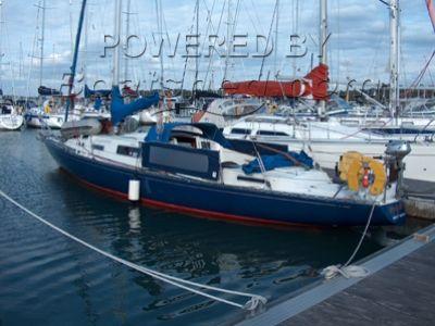 Fisk Satra S30