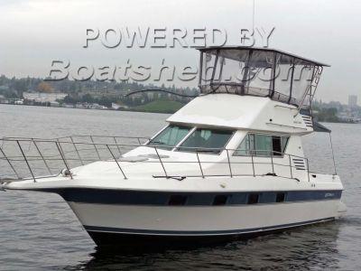 Cruisers 3380 Esprit