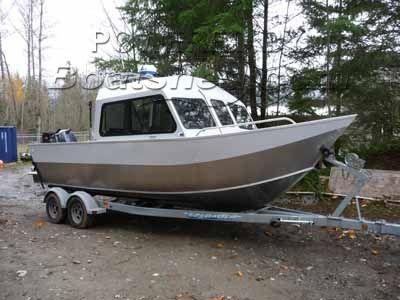Sea Raider 2284