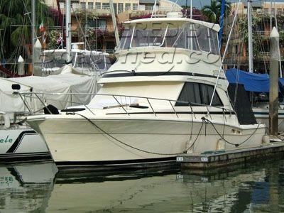Riviera 39 Sport Fish