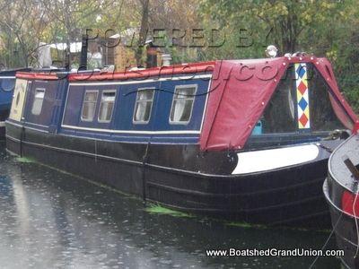Colecraft Narrowboat 50ft