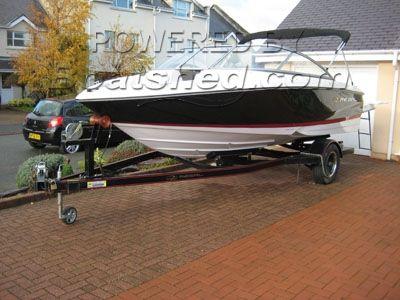 Regal 1900 Bowrider Sportsboat