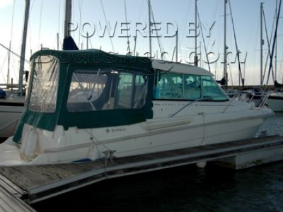 7m Berth - Burnham Yacht Harbour