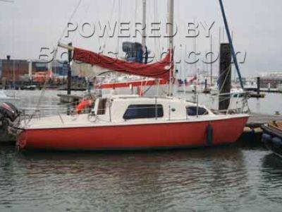 Sea Wych 19