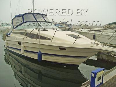 Bayliner 2855 sunbridge