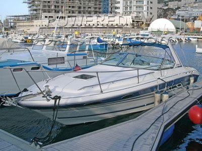 Sea Ray Sun Sport 31