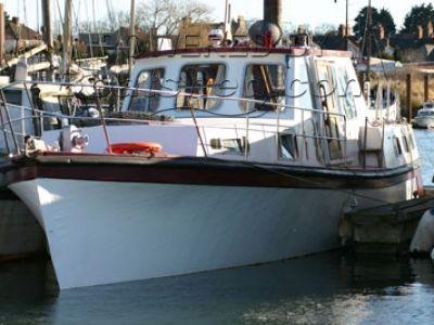 Thornycroft Picket Cruiser