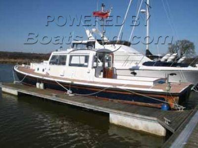 Nelson 42 Workboat