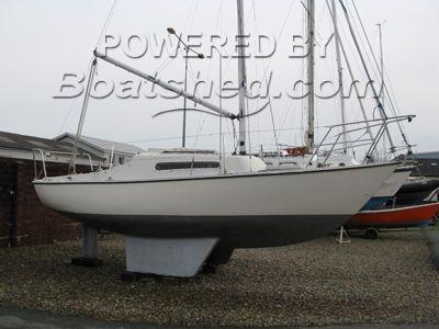 Ravensail Marine Hurley 22R