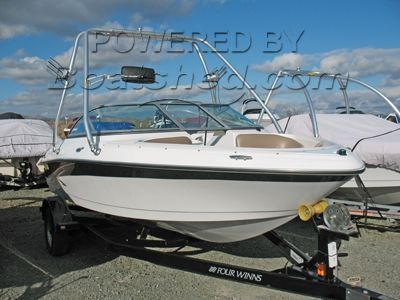 Four Winns 180 Horizon Bowrider