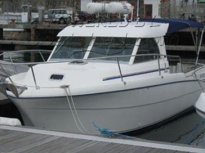 Beneteau Antares 710