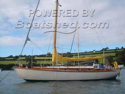 Gull Yachts 9 Tonne Sloop