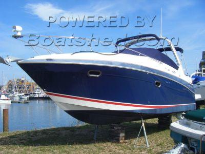 Four Winns 288 Vista Sports Cruiser