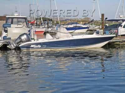 Windy 760 Oceancraft
